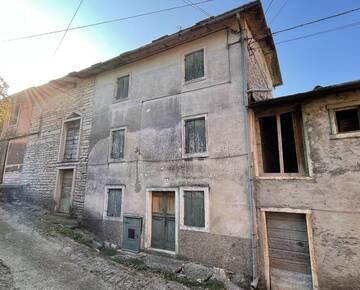 Rustico Affiancato Residenziali in vendita