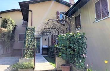 Casa Valpolicella agenzia immobiliare Negrar - Villa a schiera centrale Residenziali in vendita