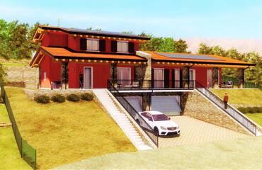 Casa Valpolicella agenzia immobiliare Negrar - Terreno Residenziale In vendita