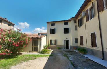 Casa Valpolicella agenzia immobiliare Negrar - Rustico Affiancato Residenziali in vendita