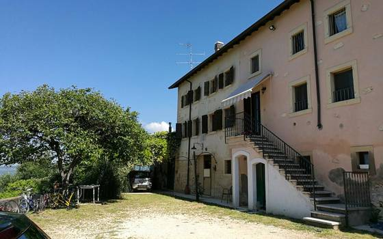 <Rustico / Casale Residenziali in vendita