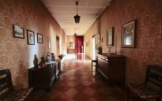 <Casale Residenziali in vendita