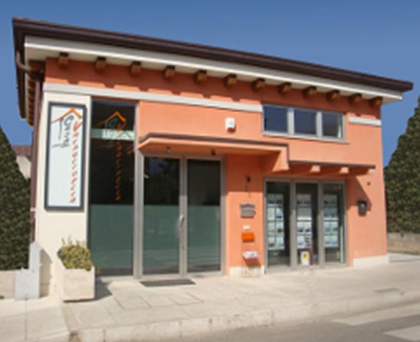 Casa Valpolicella agenzia immobiliare Negrar